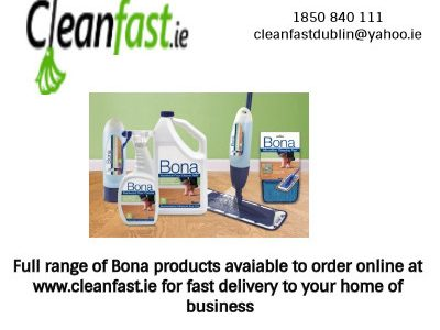 Bona Wood Care Products