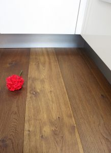 Oiled Floor Refreshing / How To Maintain Waxed Floors
