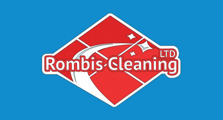 Rombis Cleaning / Professional Cleaning Company
