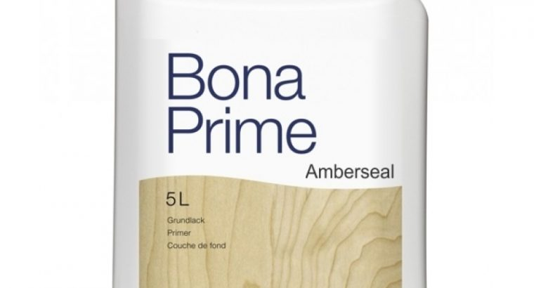 Bona Prime Amberseal