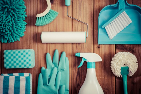 Spruce Up Your Living Conditions With Professional Once Off Cleaning Services