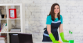 Eco Apartment Cleaning Dublin