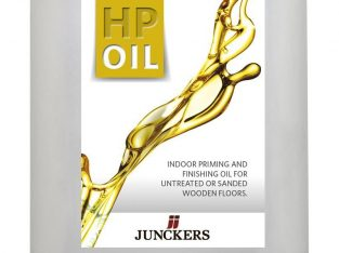 Junckers HP Oil 2.5L