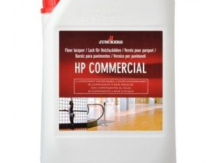 Junckers HP Commercial Floor Varnish