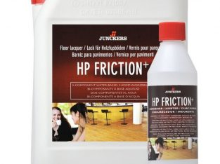 Junckers HP Friction+ Floor Lacquers