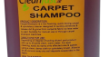 Cleanfast Carpet Shampoo