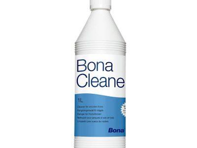 Bona Cleaner for Wood Floors