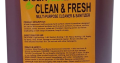Cleanfast Clean & Fresh Hard Surface Cleaner