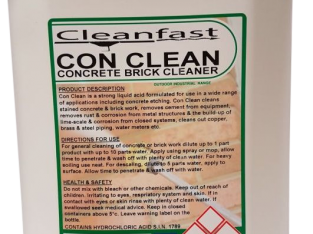 Cleanfast Con Clean