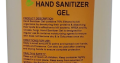 Cleanfast Hand Sanitizer Gel