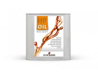 Junckers HP Oil Recoat 0.75L