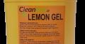 Cleanfast Lemon Gel