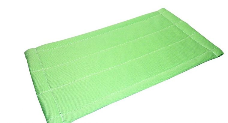Unger Hiflo Microfibre Pad 20cm For Indoor Window Cleaning