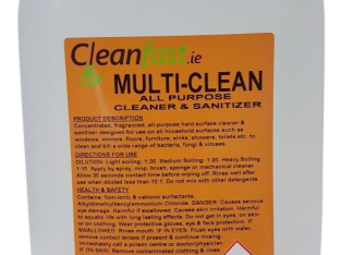 Cleanfast Multi-Clean