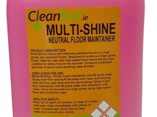 Cleanfast Multi Shine Floor Maintainer