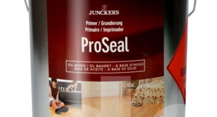 Junckers ProSeal Primer