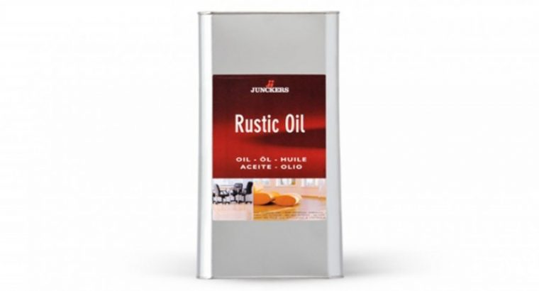 Junckers Rustic Oil 2.5L