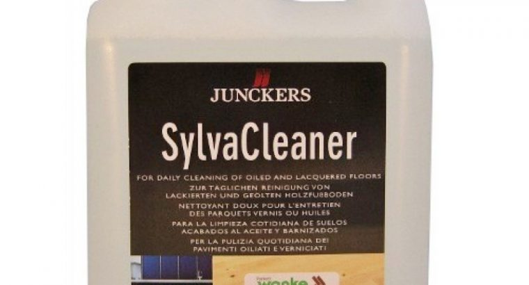 Junckers SylvaCleaner