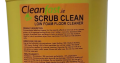 Cleanfast Scrub Clean