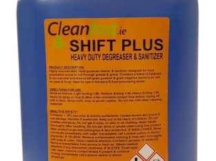 Cleanfast Shift Plus Degreaser