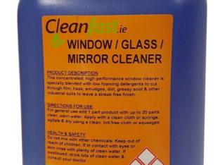 Cleanfast Window Cleaner