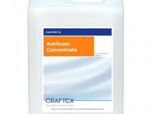 Craftex Antifoam Concentrate 5L