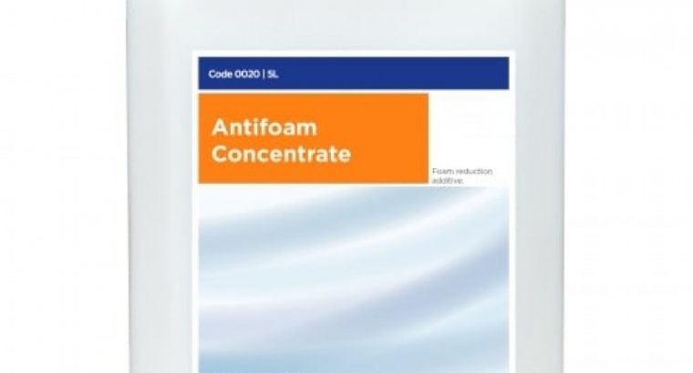 Craftex Antifoam Concentrate 5L