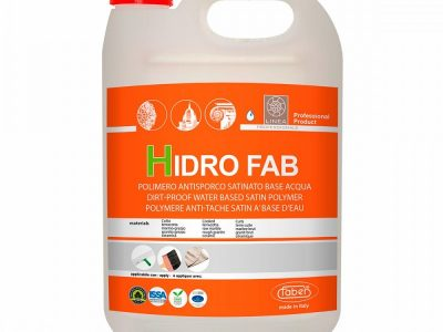 A Look At The Faber HidroFab