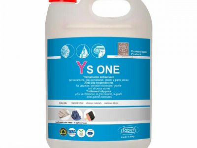 Faber YS One Non Slip Treatment