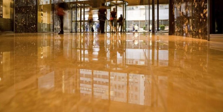 Expert Marble Polishing Services That You Can Trust