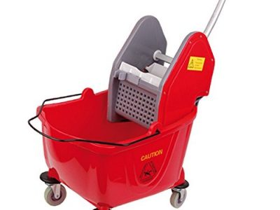 Robert Scott Buffalo Mop Bucket & Wringer 25L