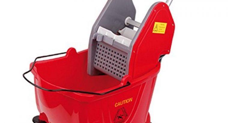 Robert Scott Buffalo Mop Bucket & Wringer 25L