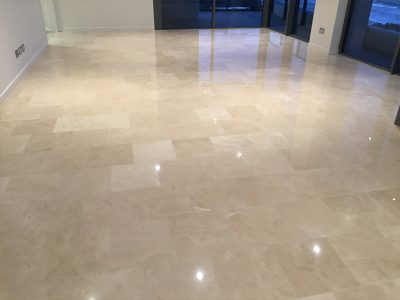 Marble Restoration Services