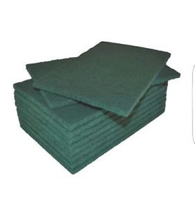 Green Catering Scourers