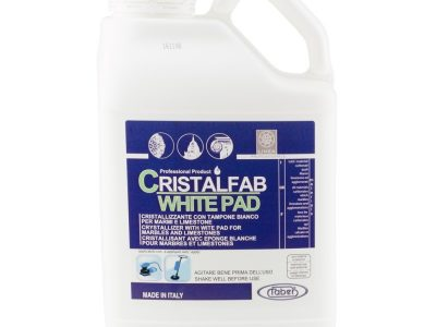 Faber CristalFab White Pad