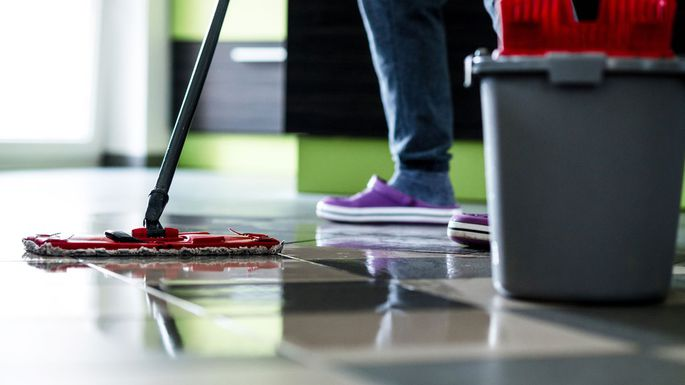 End Of Tenancy Cleaning – Eco Cleaners