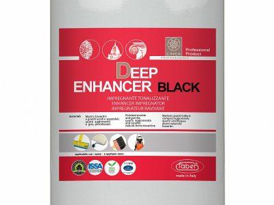 Faber Deep Enhancer Black