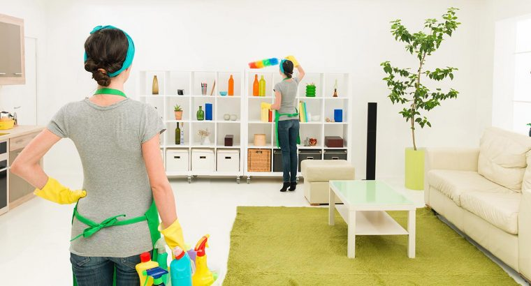 End Of Tenancy Cleaning Dublin