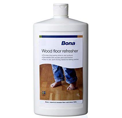 Bona Wood Floor Refresher – Low Cost Refreshers