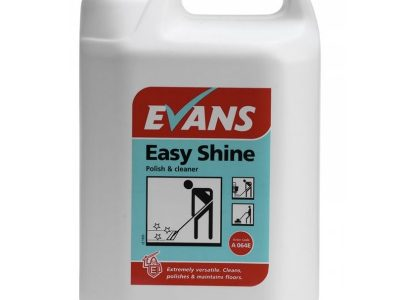 EVANS Easy Shine Floor Polish
