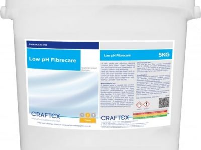Craftex Low PH Fibrecare