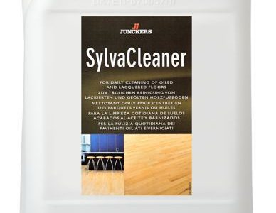 Junckers Sylva Cleaner Wood Floor Cleaner