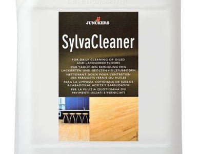 A Look At The Junckers Sylvaclean Wood Floor Cleaner
