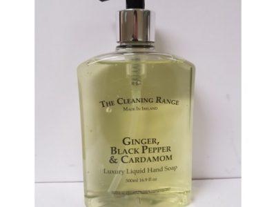 Cleanfast Luxury Hand Soap 500 ML