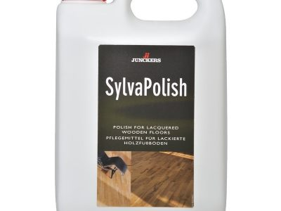 Junckers Sylva Wood Floor Polish Review