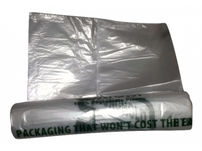 Bio-Degradable Bin Bags