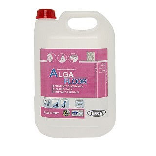Faber Alga Floor 5L Review