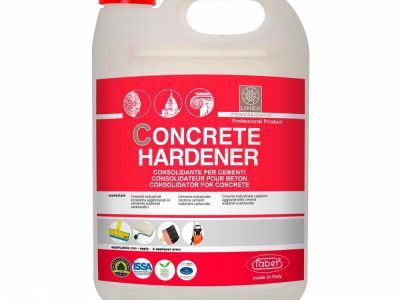 Faber Concrete Hardener Review