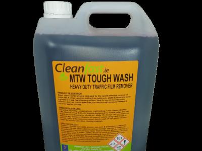 Cleanfast MTW Truck & Car Washing Shampoo MSDS