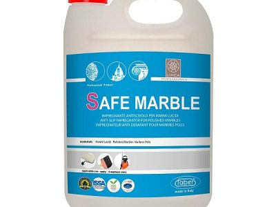 Preventing Slip And Fall Accidents With The Faber Safe Marble